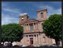 La cathédrale de Belfort