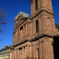 La cathédrale de Belfort 2